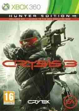 Descargar Crysis 3 [MULTI2][PAL][XDG3][iND] por Torrent